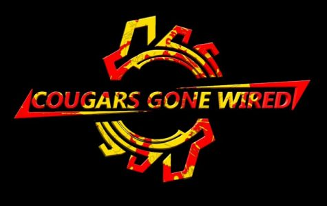 Cougars Gone Wired Fundraiser