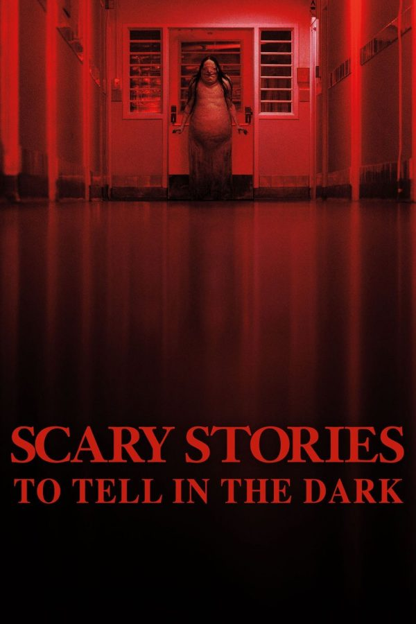 Ramble Reviews: Scary Stories to Tell in the Dark