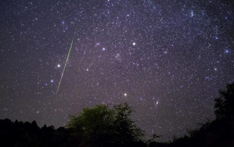 Meteors in Missouri