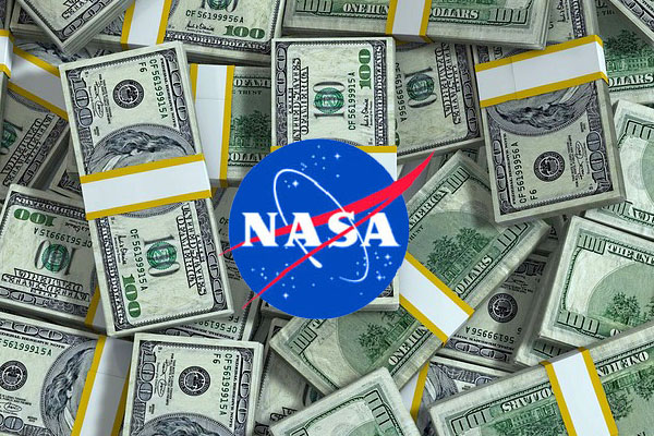 NASA Budget Cuts-The Final Frontier