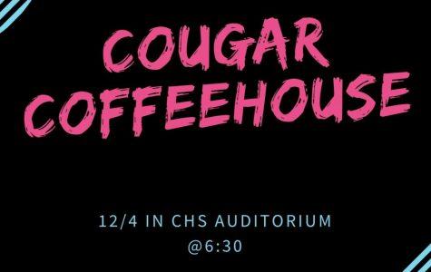 12/4 Coffeehouse!