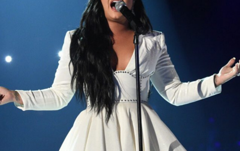 Demi Lovato Opens Up So We Can Too