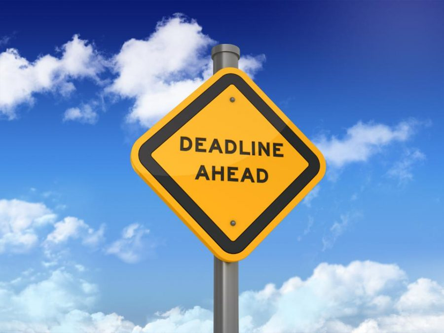 AP Test Accommodations Deadline Approaching!