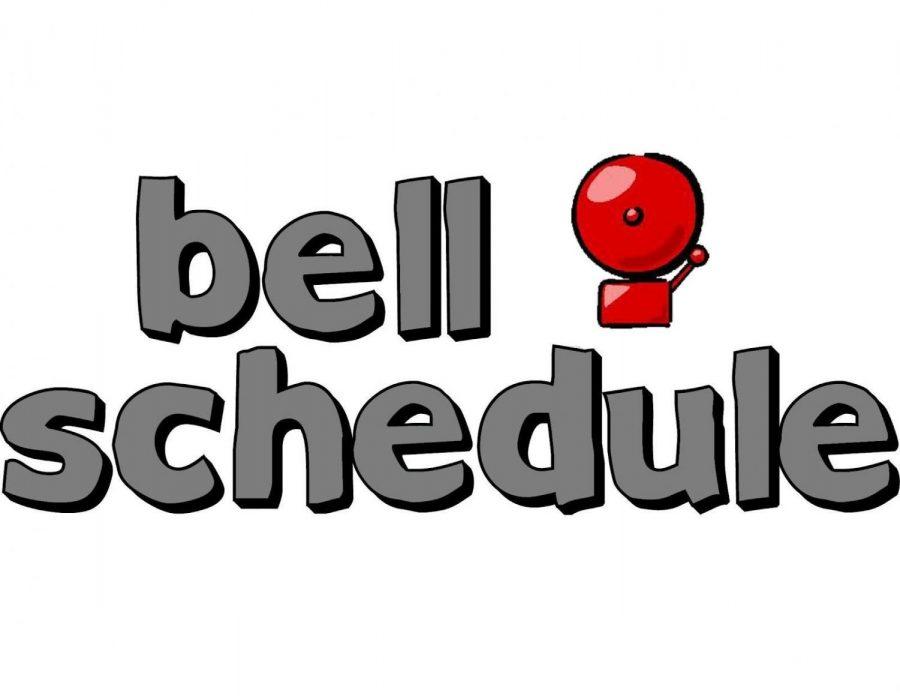 Second+Semester+Bell+Schedule