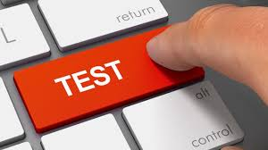 ACT and SAT Test Announcement