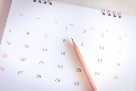 Back to School: Upcoming Dates and Opportunities
