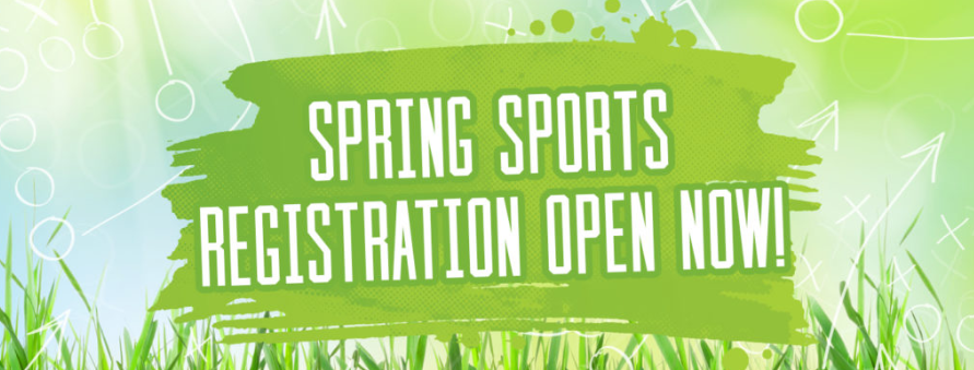Springing+Into+Sports