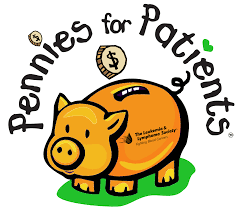 Pennies For Patients is Back!