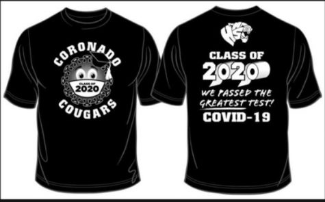 Show Some Support For Senior Shirts!