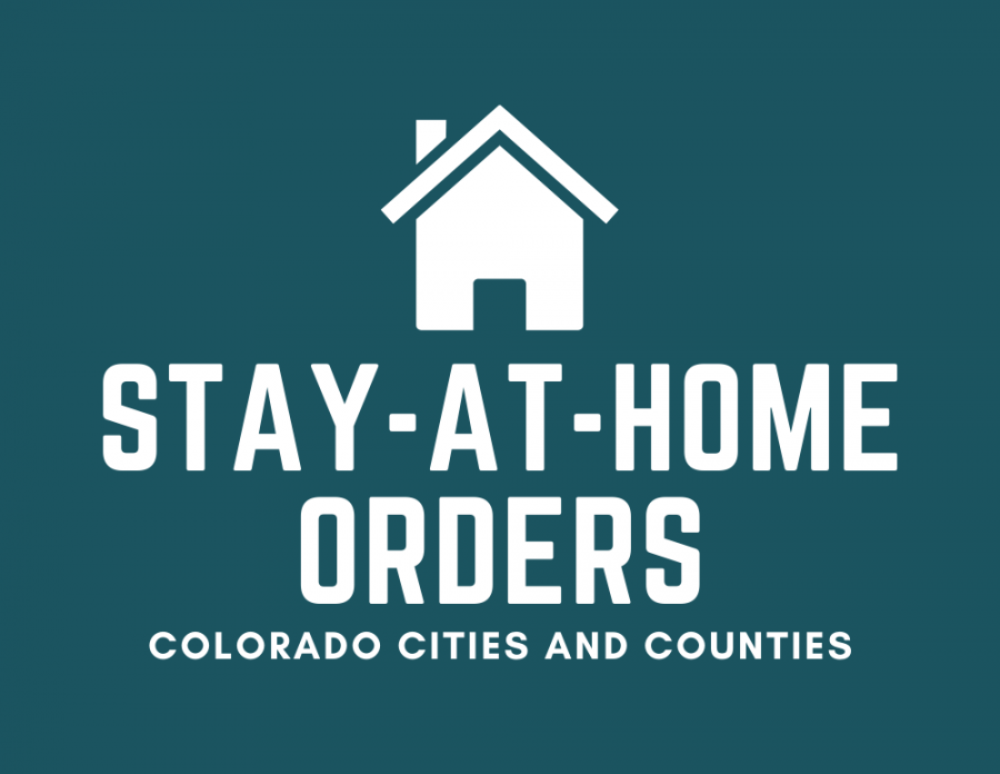 'Safer at Home' Order & What it Means for Our Communities