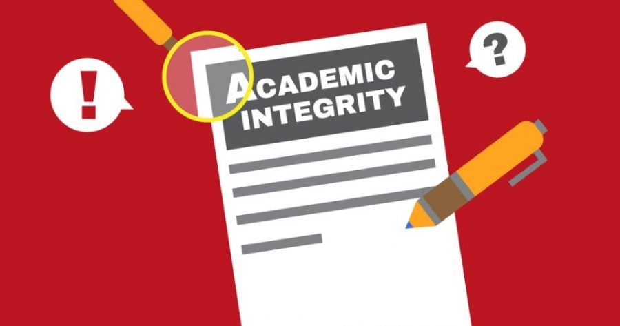 Academic Integrity and Online Learning