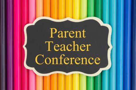 Parent Teacher Conferences Are Here!