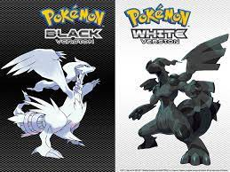 Pixel Review: Pokemon Black and White