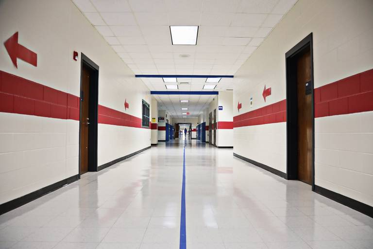 Arrows in the Hallways