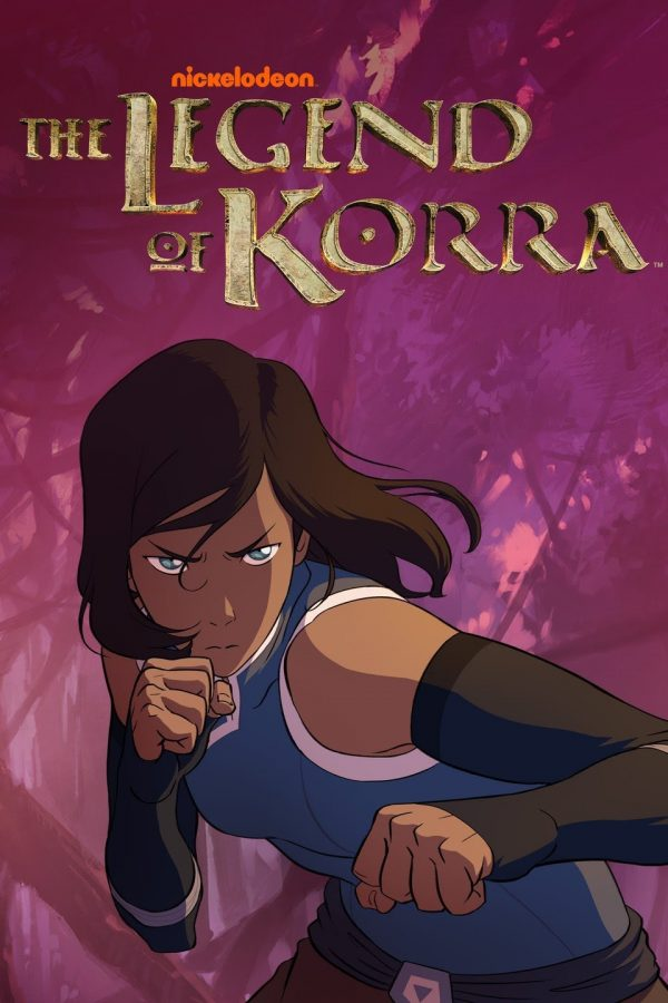 The Legend Of Korra Complete Series Review