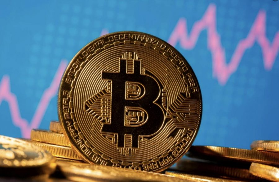 Bitcoin's Return