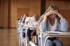 Burnout in Teens