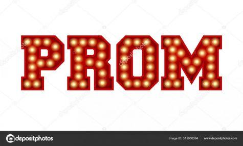 Prom Rescheduled!